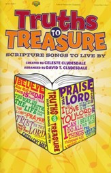 Truths to Treasure, Choral Book