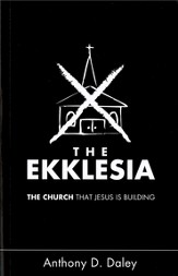The Ekklesia - eBook