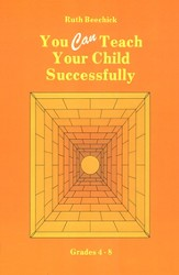 You CAN Teach Your Child Successfully, Hardcover
