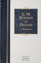 E.M. Bounds on Prayer - eBook