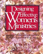 Designing Effective Women's Ministries
