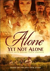 Alone Yet Not Alone [Streaming Video Purchase]