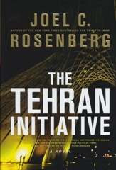 The Tehran Initiative, The Twelfth Imam Series #2