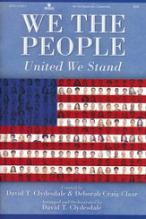 We the People, Choral Book