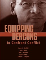Equipping Deacons to Confront Conflict (Handbook)