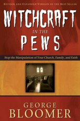 Witchcraft In The Pews - eBook