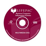 Business Computer Information Systems Multimedia CD-Rom