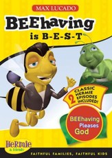 BEEhaving Is B-E-S-T, 2-in-1 DVD