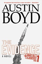 The Evidence - eBook