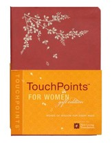 TouchPoints for Women, Gift Edition