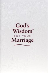 God's Wisdom for Your Marriage - Slightly Imperfect