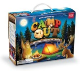 Camp Out: Getting S'more of Jesus VBS--Weekend VBS Starter Kit