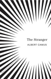 The Stranger - eBook