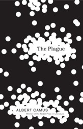 The Plague - eBook