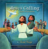 Jesus Calling Bible Storybook - Slightly Imperfect