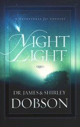 Night Light: A Devotional for Couples, Paperback