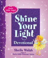 Shine Your Light Devotional: God's Little Angel