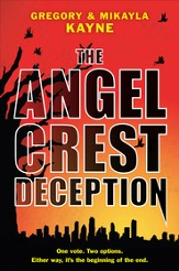 The Angel Crest Deception - eBook