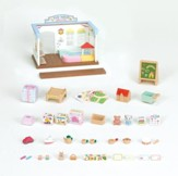Calico Critters, Toy Shop
