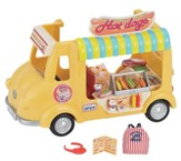 Calico Critters, Hot Dog Van