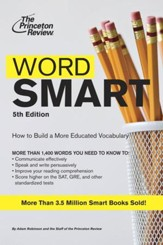 Word Smart, 5th Edition - eBook
