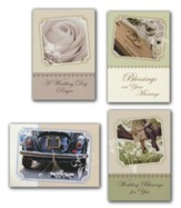 A Day to Remember, Wedding Cards, Box of 12