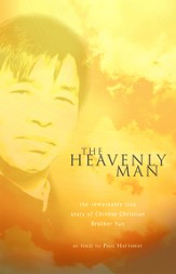 The Heavenly Man - eBook