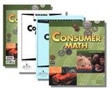 BJU Consumer Math Homeschool Kit  (Second Edition)