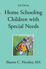 Homeschooling Children with Special Needs