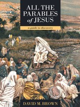 All the parables of Jesus: a guide to discovery - eBook