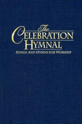 The NIV Celebration Hymnal, Midnight Blue