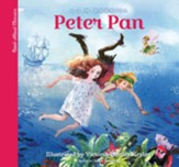 Peter Pan: A Young Child's Introduction to the Classics