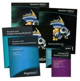 Prentice Hall Algebra 1 Homeschool Bundle