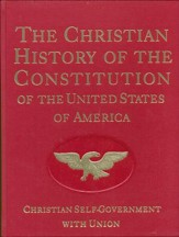 The Christian History of the Constitution of the United States of America, Volume 2