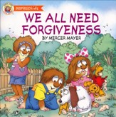 We All Need Forgiveness (slightly imperfect)