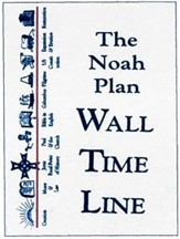 The Noah Plan Wall Time Line Kit