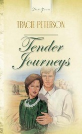 Tender Journeys - eBook