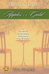 Apples of Gold - eBook