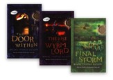 The Door Within Trilogy, Volumes 1-3