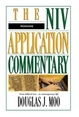 Romans: NIV Application Commentary [NIVAC] -eBook