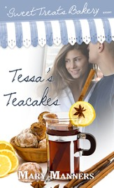 Tessa's Teacakes (Short Story) - eBook
