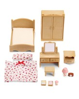 Calico Critters, Parent's Bedroom Set