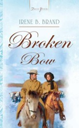 Broken Bow - eBook