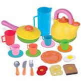 Young Chef's Breakfast Set