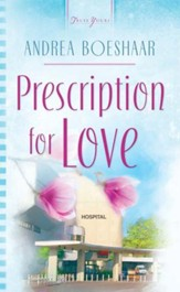 Prescription For Love - eBook