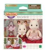 Calico Critters, Dress Up, Duo Set