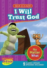 I Will Trust God 2-in-1 DVD