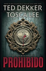 Los libros de los mortales #1: Prohibido  (Forbidden, The Books of Mortals #1), eBook