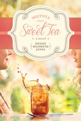 Secrets over Sweet Tea - eBook