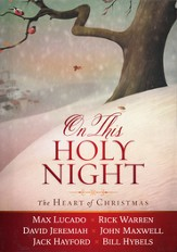 On This Holy Night: The Heart of Christmas - Slightly Imperfect